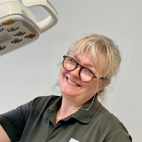 Ingrid van Kempen-Detmers